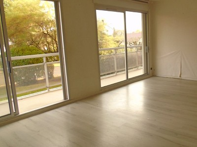 APPARTEMENT T4 A VENDRE - PARAY LE MONIAL - 86,73 m2 - 110 000 €