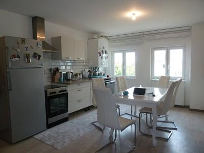 APPARTEMENT T4 A VENDRE - ST MARCEL - 75,74 m2 - 123000 €