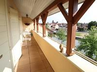 APPARTEMENT T5 A LOUER - PARAY LE MONIAL LA BASILIQUE - 113 m2 - 833 € charges comprises par mois