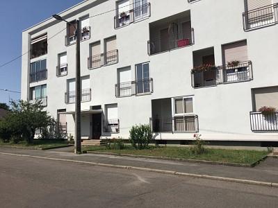 APPARTEMENT T5 A VENDRE - CHENOVE DIJON SUD - ECOLE JULES FERRY - 83 m2 - 79000 €
