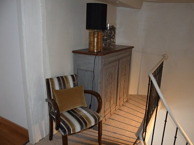 APPARTEMENT T5 A VENDRE - GIVRY - 161 m2 - 254000 €