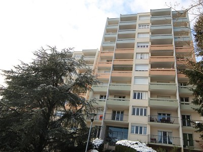 APPARTEMENT T5 A VENDRE - LE CREUSOT - 91,85 m2 - 75000 €