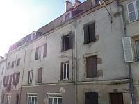 APPARTEMENT T6 A VENDRE - CHALON SUR SAONE - 133 m2 - 159500 €