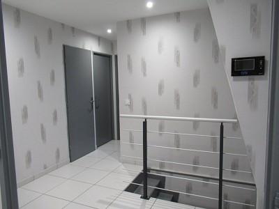 VILLA A VENDRE - MONTCHANIN - 130 m2 - 217000 €