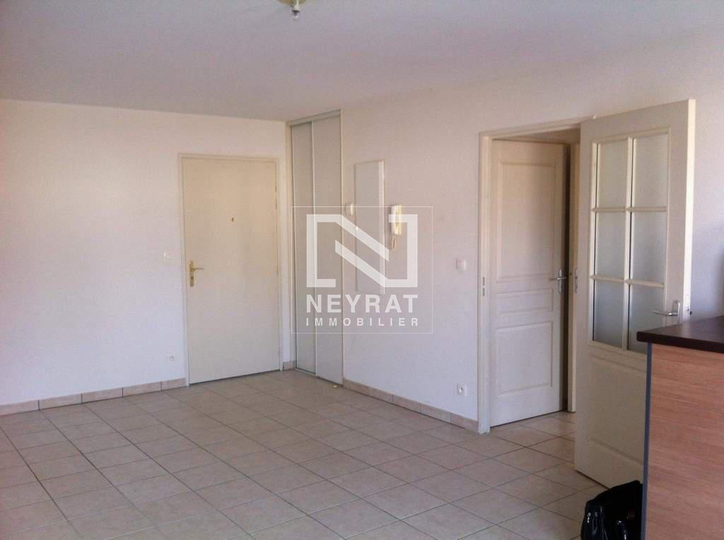 APPARTEMENT T2 - BEAUNE - 42,7 m2 - LOUÉ