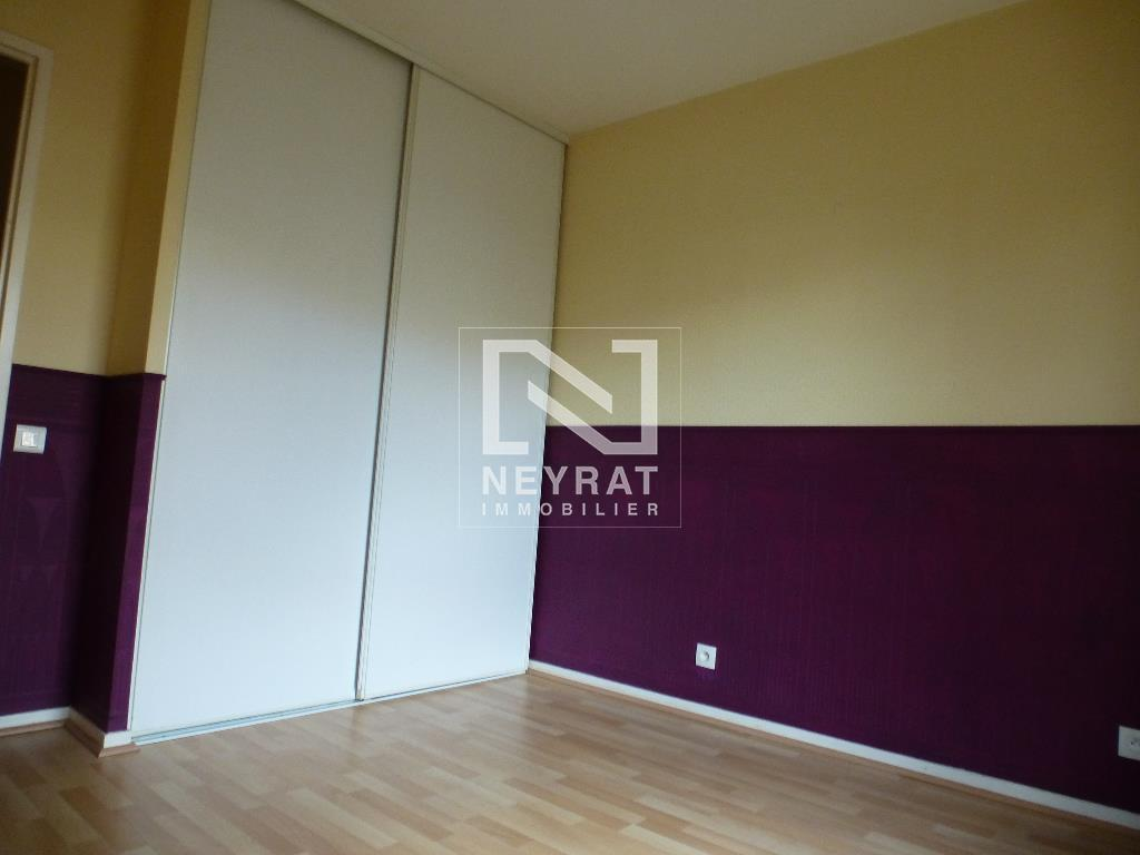 APPARTEMENT T3 A LOUER - DIJON TOISON D'OR PROCHE LYCEE CHARLES DE GAULLE/POINT MEDICAL - 63 m2 - 695 € charges comprises par mois