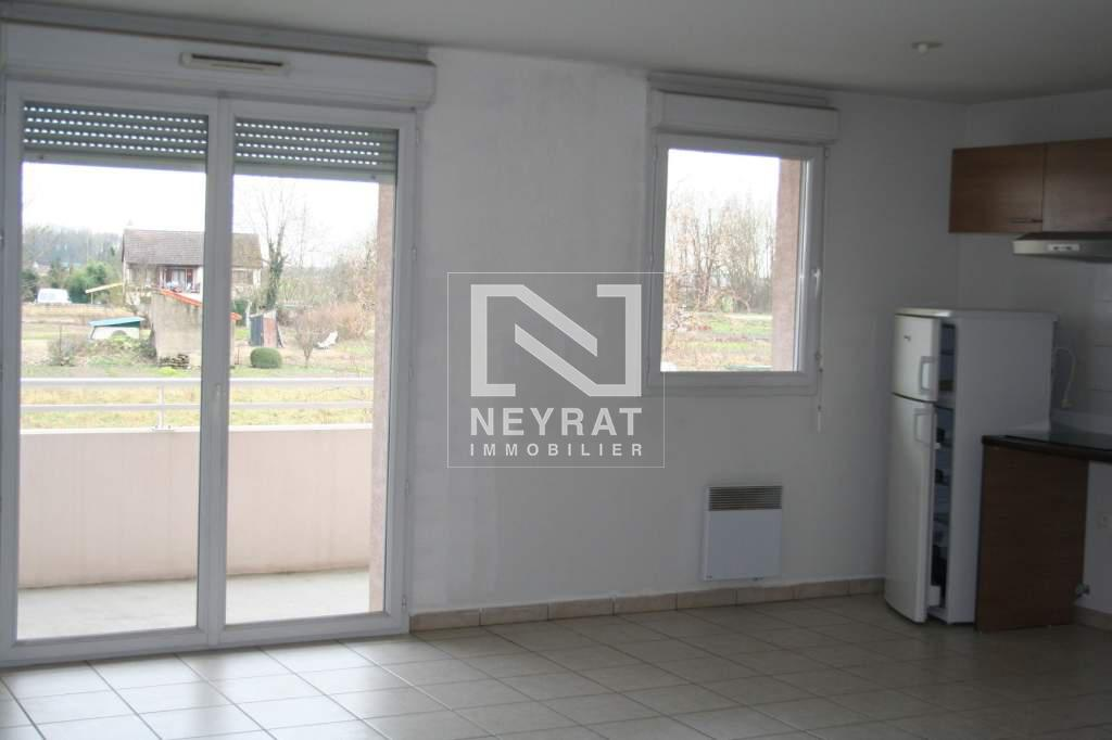 APPARTEMENT T3 - BEAUNE - 62,05 m2 - LOUÉ