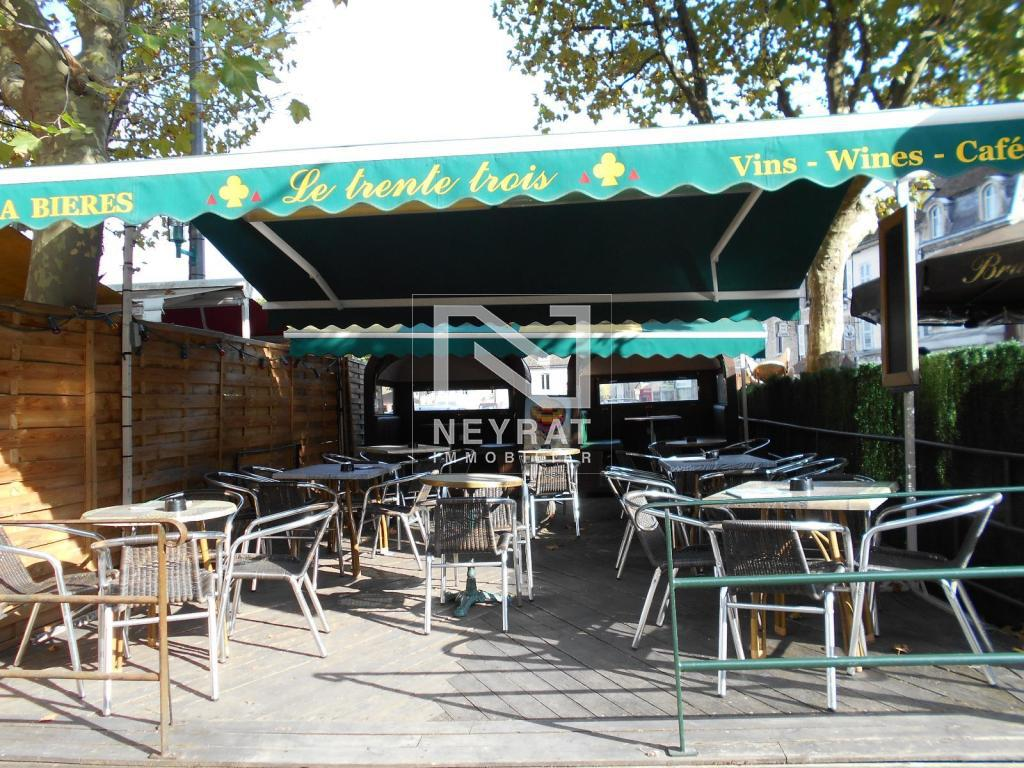 FONDS DE COMMERCE A CEDER - BAR - BRASSERIE - TABAC - BEAUNE Place Madeleine - 120 m2 - 399 000 € HT HAI