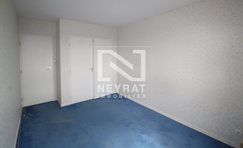 APPARTEMENT T5 A VENDRE - CHATENOY LE ROYAL - 131,45 m2 - 147 900 €