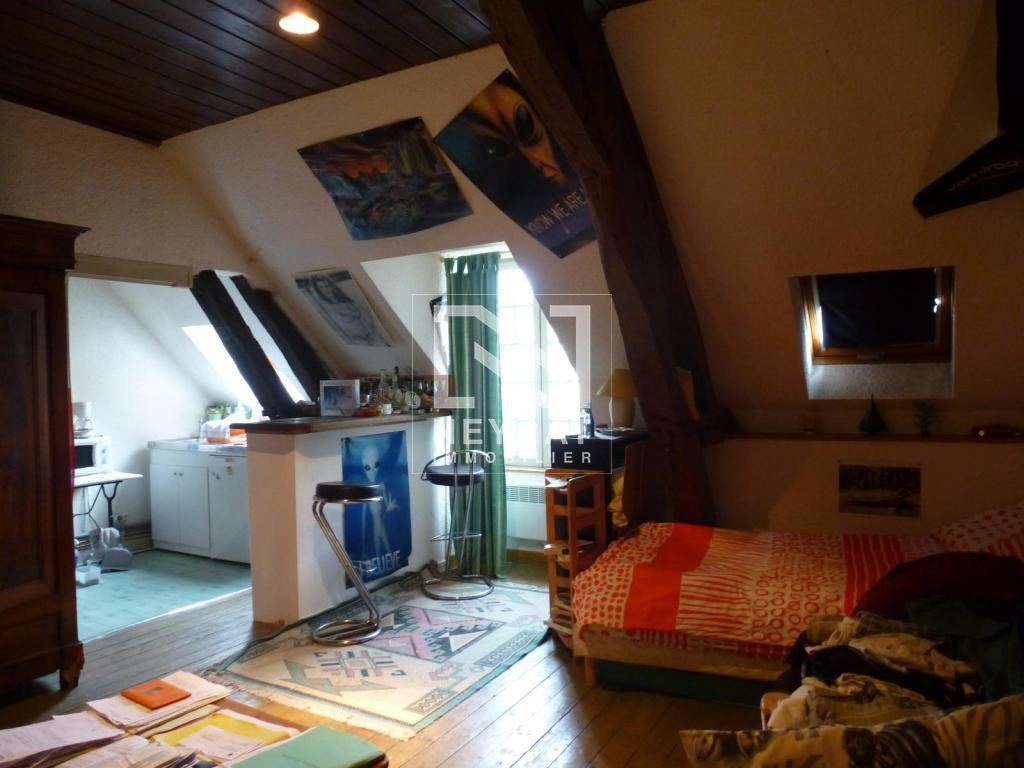 IMMEUBLE A USAGE COMMERCIAL A VENDRE - AUTUN QUARTIER CATHEDRALE - 345 000 € HAI