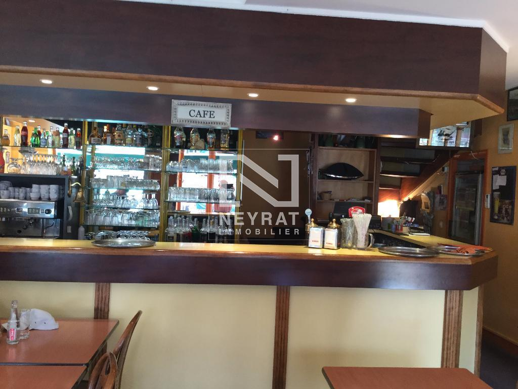 FONDS DE COMMERCE A CEDER - BAR - BRASSERIE - TABAC - PARAY LE MONIAL - 100 m2 - 142 000 € HT HAI
