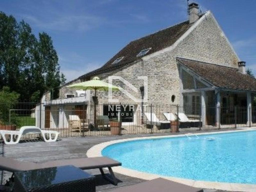 MAISON - TAILLY - 257 m2 - 659 000 €