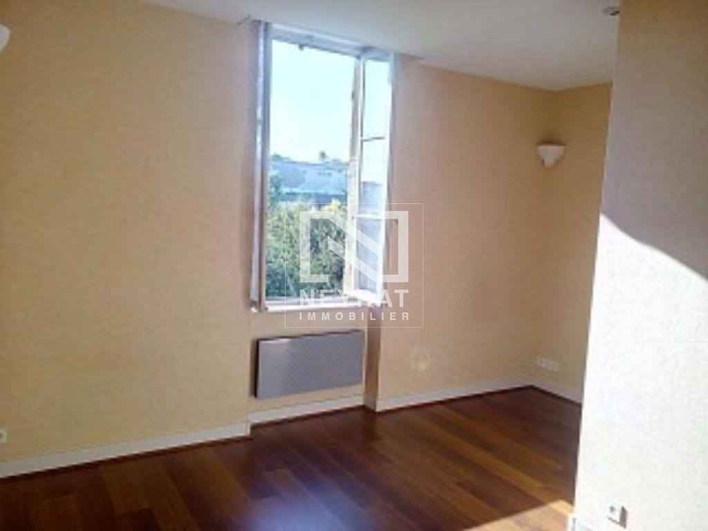 APPARTEMENT T2 A VENDRE - PARAY LE MONIAL - 35,53 m2 - 33 500 €