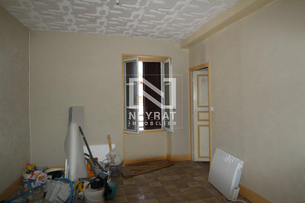IMMEUBLE A VENDRE - CHAGNY - 192 m2 - 197 600 €