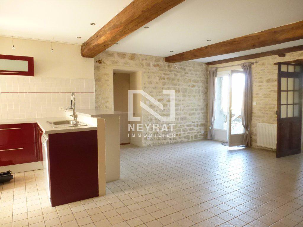 APPARTEMENT T4 A VENDRE - CHAGNY - 89,66 m2 - 151 900 €