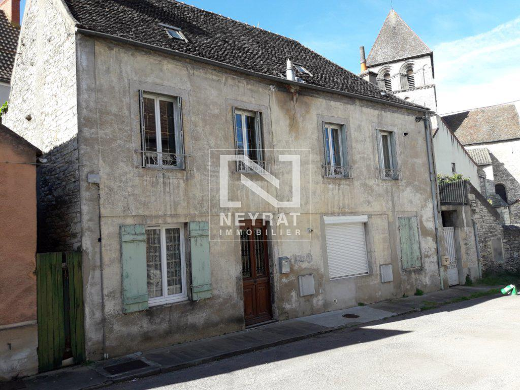 IMMEUBLE A VENDRE - CHAGNY - 134,77 m2 - 170 000 €