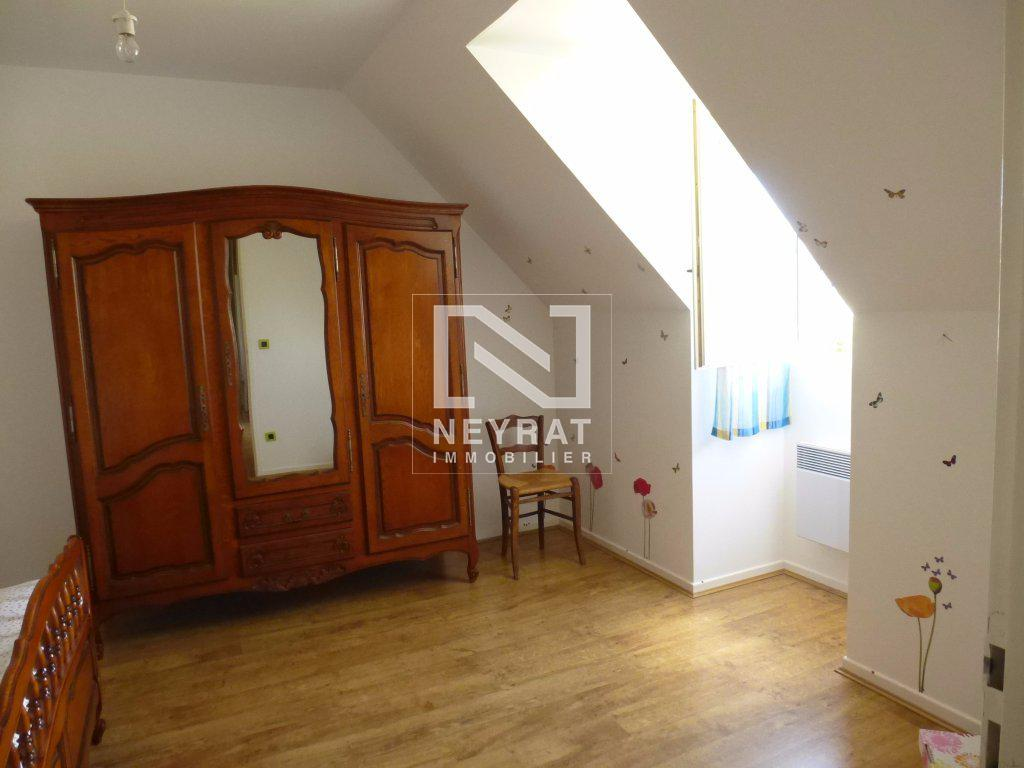 MAISON A VENDRE - RULLY - 116,69 m2 - 263 200 €