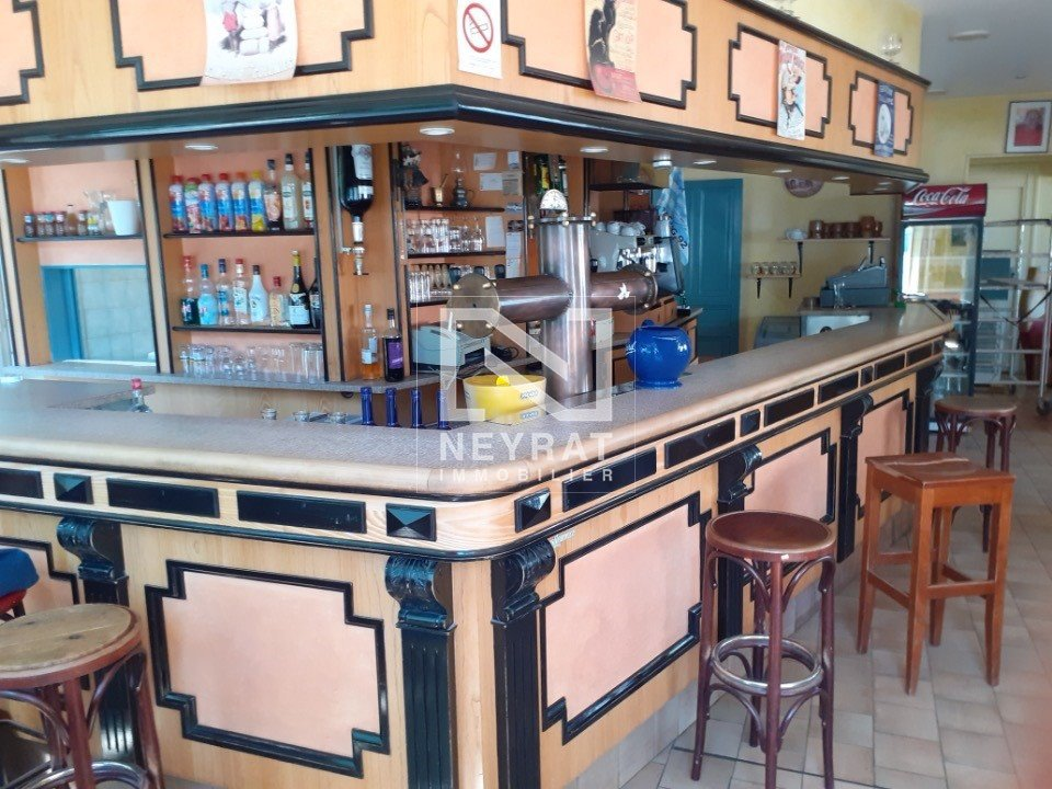 FONDS DE COMMERCE A CEDER - BAR - BRASSERIE - BEAUNE - 120 m2 - 145 000 €