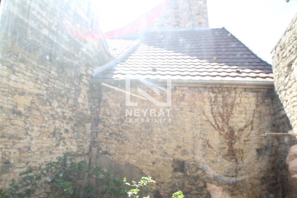 IMMEUBLE A VENDRE - CHAGNY - 66 m2 - 77 000 €