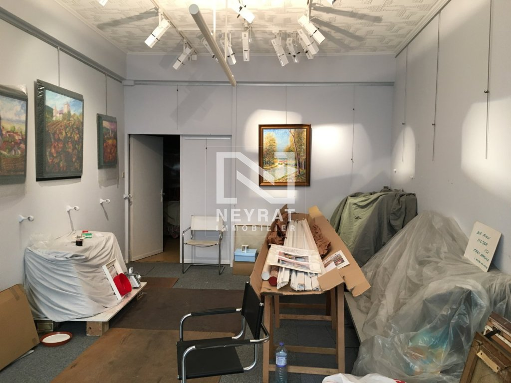 LOCAL COMMERCIAL LYCEE CARNOT A VENDRE - DIJON LYCEE CARNOT - 129 m2 - 159000 €