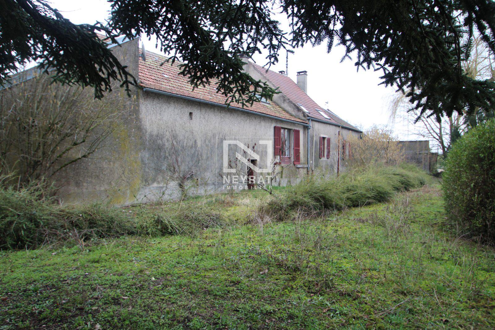 PROPRIETE A VENDRE - COMBLANCHIEN - 150 m2 - 290 000 €