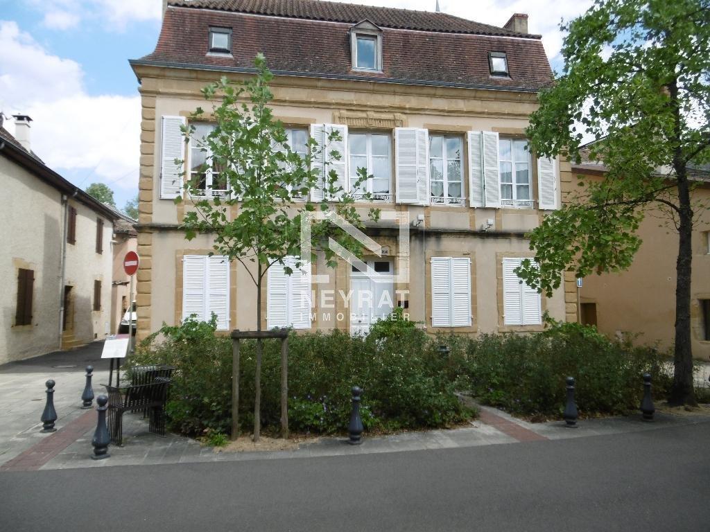 APPARTEMENT T2 A LOUER - PARAY LE MONIAL - 65 m2 - 414 € charges comprises par mois