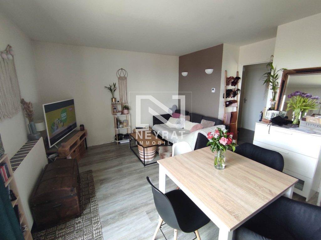 APPARTEMENT T2 A LOUER - ST MARCEL - 42,8 m2 - 420 € charges comprises par mois