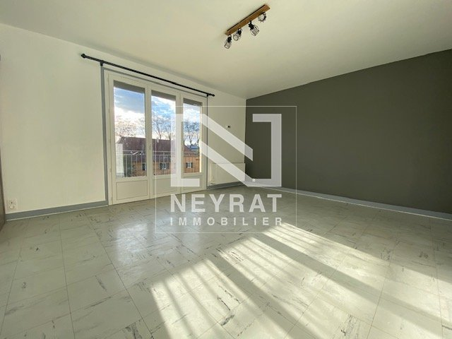 APPARTEMENT T3 - PARAY LE MONIAL - 63,66 m2 - LOUÉ