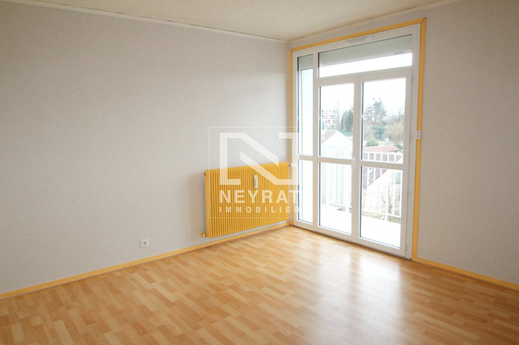 APPARTEMENT T3 A VENDRE - CHAGNY - 59,04 m2 - 69 000 €