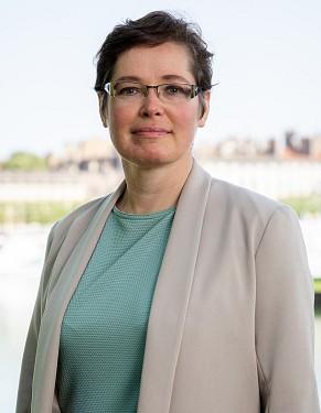 Iryna BOUILLIER