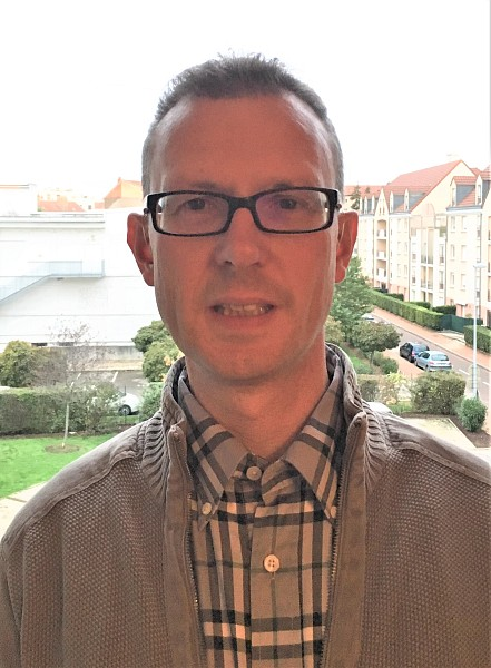 Arnaud BESLIER