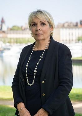 Brigitte BASSOLEIL