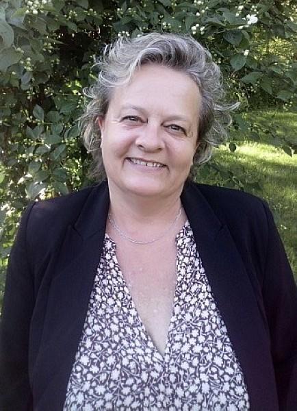 Claire LUCCHIARI