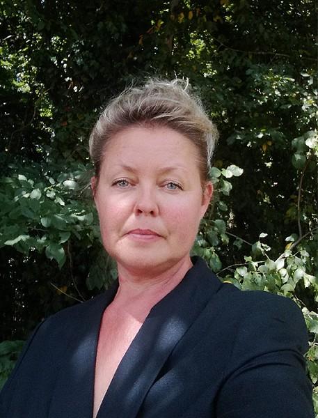 Catherine GRZESKOWIAK