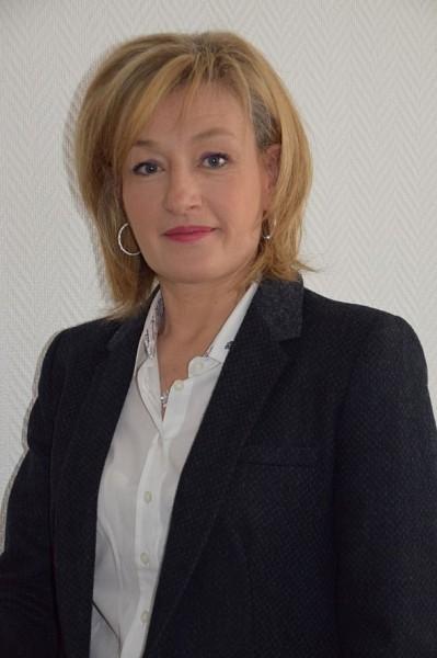 Nathalie BERTHAULT