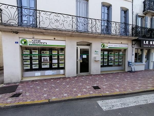 NEYRAT IMMOBILIER - Saint Jean de Losne Agence Odile PERRIN