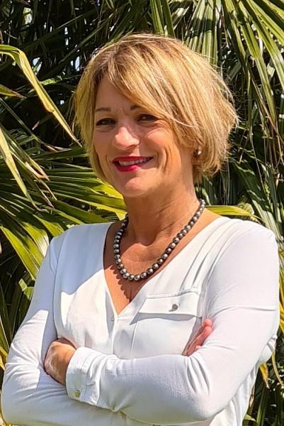 Nathalie BAUDOT