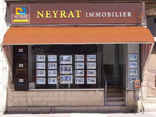 NEYRAT IMMOBILIER - Auxonne
