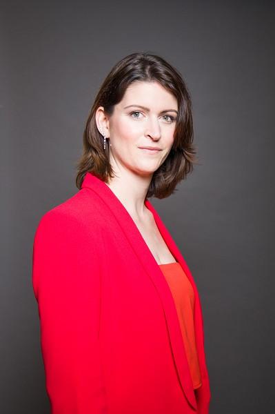 Anastasia BONNEAU