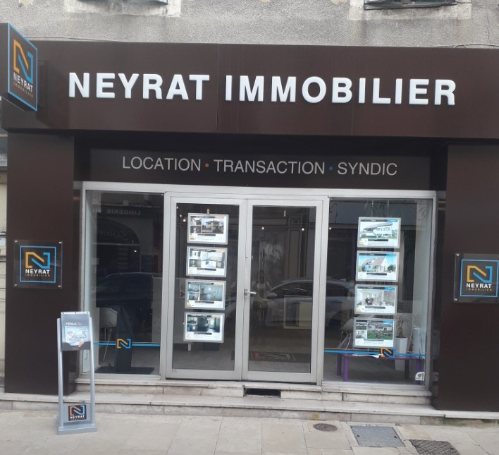 NEYRAT IMMOBILIER - Chagny
