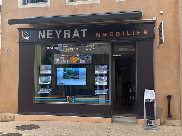 NEYRAT IMMOBILIER Givry
