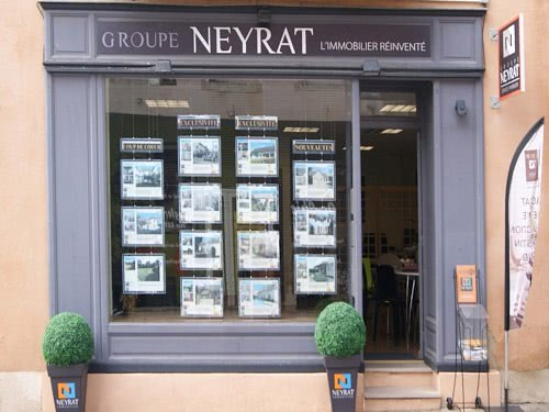 NEYRAT IMMOBILIER - Givry
