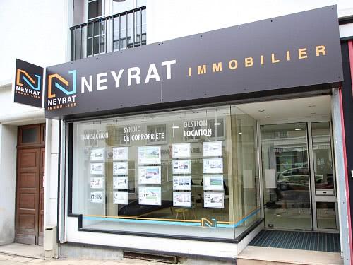 NEYRAT IMMOBILIER - Le Creusot