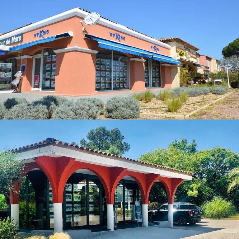 Découvrez le rachat de 2 nouvelles agences dans le sud : à Saint-Raphaël et à Fréjus !
