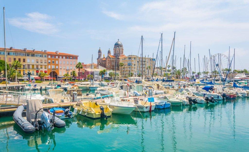 « Les investisseurs sont très présents sur Saint-Raphaël »