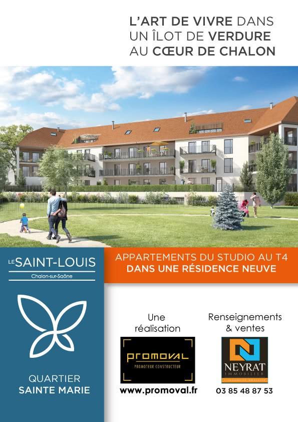 Programme Le Saint-Louis